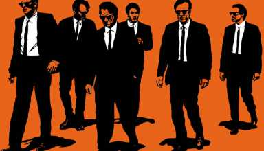 Reservoir Dogs Yakuza Webzine
