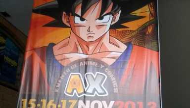 AX Convención 2013