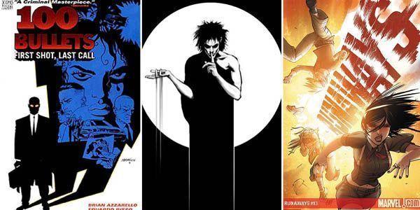 Comics que deberían ser adaptados al cine o tv