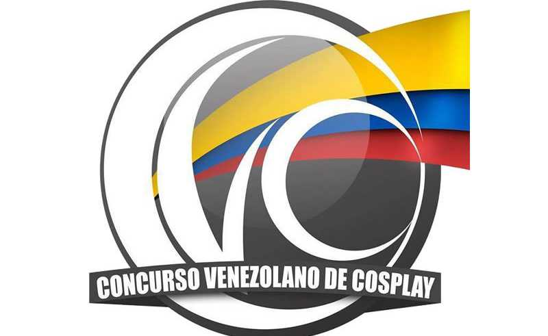 CVC Concurso Venezolano de Cosplay
