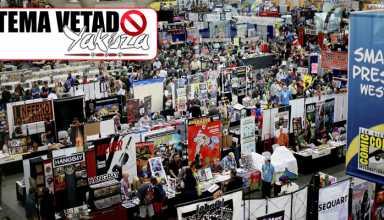 Los Eventos son Malos San Diego Comic Con