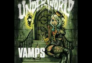 Underworld de VAMPS