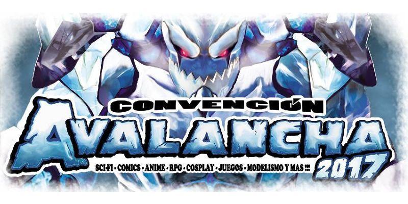Vuelve la Convención Avalancha