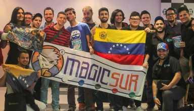 WCQ National Venezuela 2017