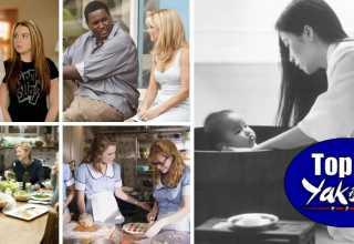 Top 10 Películas Día de las Madres