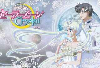 cuarta temporada de Sailor Moon Crystal
