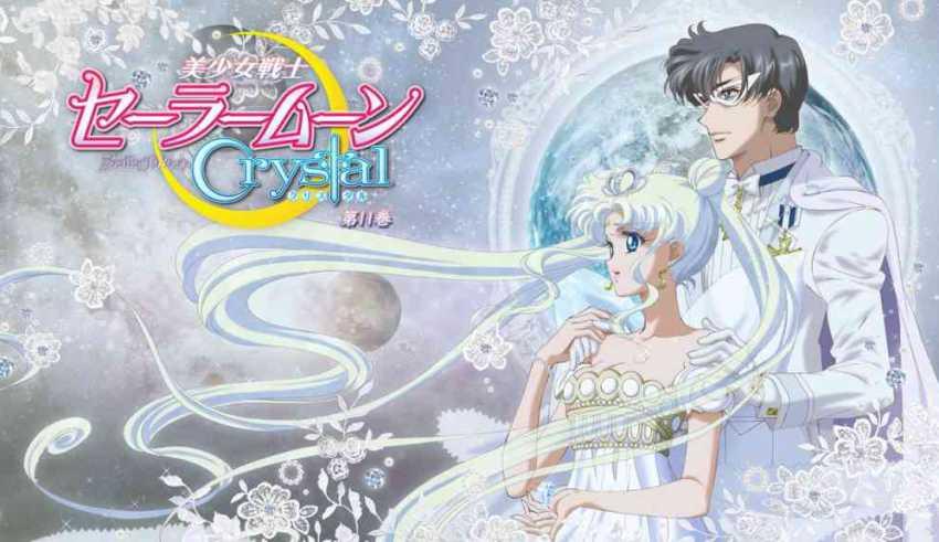 Se anuncia cuarta temporada de Sailor Moon Crystal ...