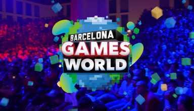 Barcelona Games World 2da Edición