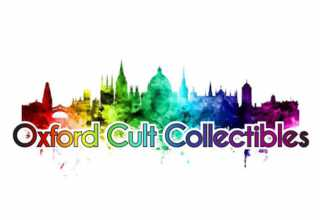 Oxford Cult Collectibles