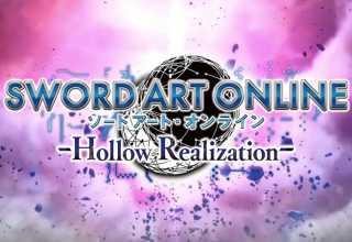 Sword Art Online Hollow Realization