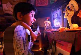 Coco, una emotiva historia sobre familia y tradición