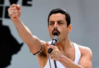 Bohemian Rhapsody Films sobre Queen