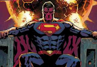 Superman 36 Apokolips