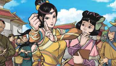 Shuyan Saga Review