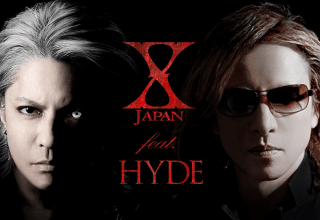 3er Opening de Shingeki HYDE X-Japan