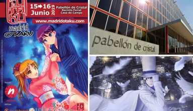 Madrid Otaku 2019