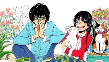 Amo el Manga