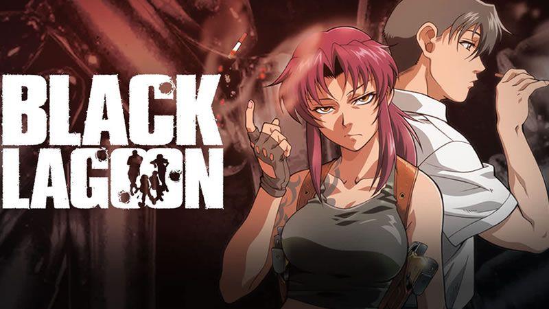 Black Lagoon
