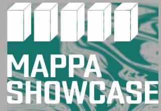 MAPPA SHOW CASE 2020