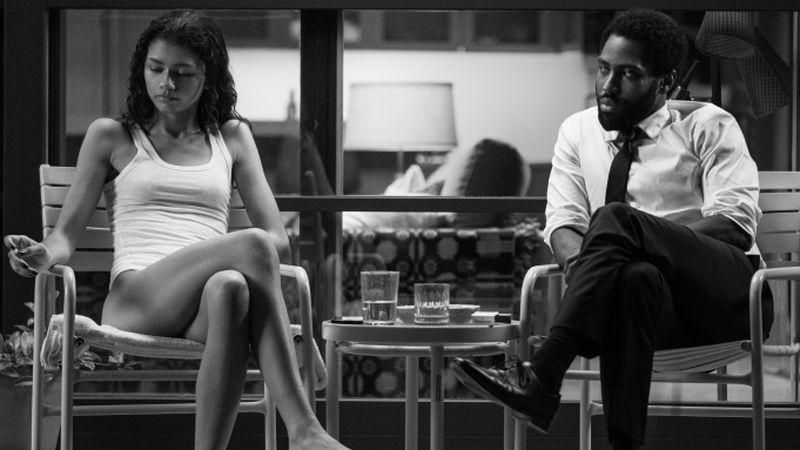 'Malcolm & Marie': en la guerra y en el amor todo se vale